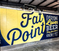 Fat Point Brewery, Punta Gorda